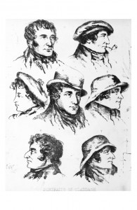 Portraits of People of Claddagh Source: http://www.jstor.org/stable/20608722?seq=4#page_scan_tab_contents