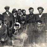 The North Longford Flying Column on Crott Mountain