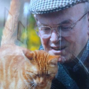 The late Joe T - a life fully lived... that was some Clyde Navigation as he would say himself!!!