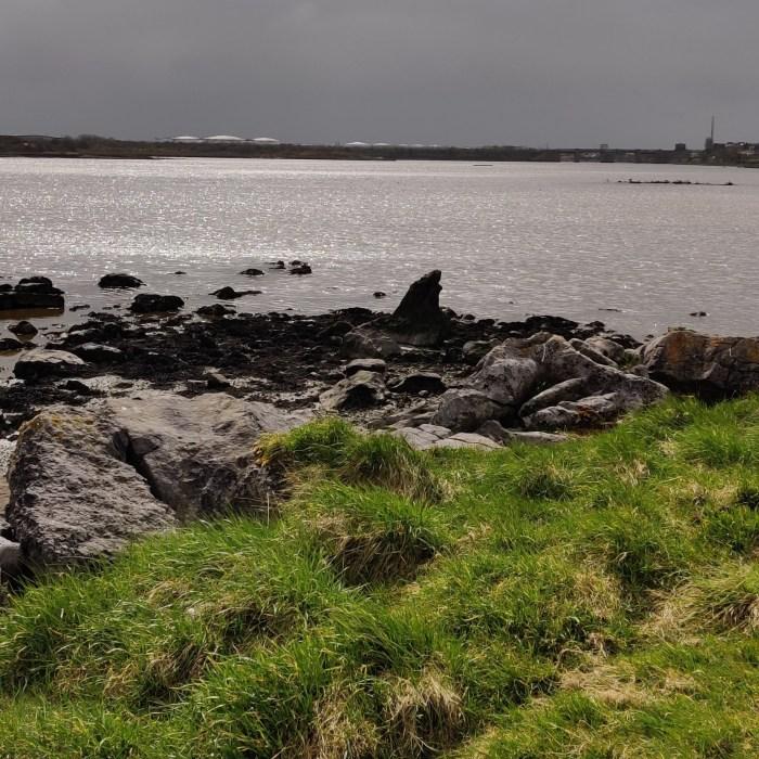 Low Tide at Lough Atalia