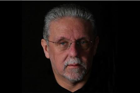The late Michael Sullivan aka Sullivan The Poet
