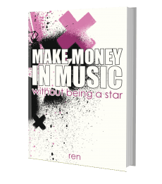 Make Money in Music