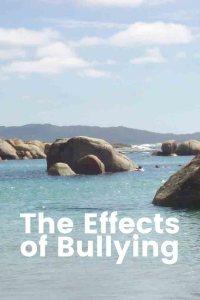 https://www.writteninwaikiki.com/effects-of-bullying/ beach Greens Pool Western Australia