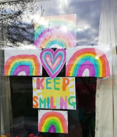 Dillin's rainbows