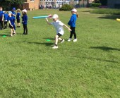 Year 1 Sports Day Gallery