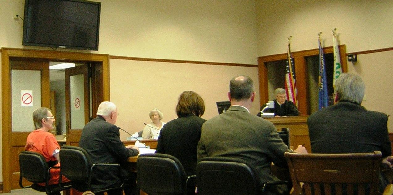 Big Flats man sentenced « WRJC Radio – Mauston, Juneau