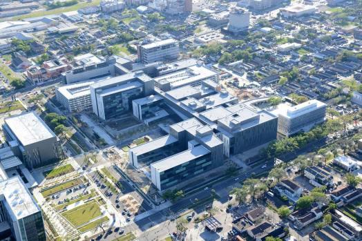 Veteran's Affairs' Medical Center