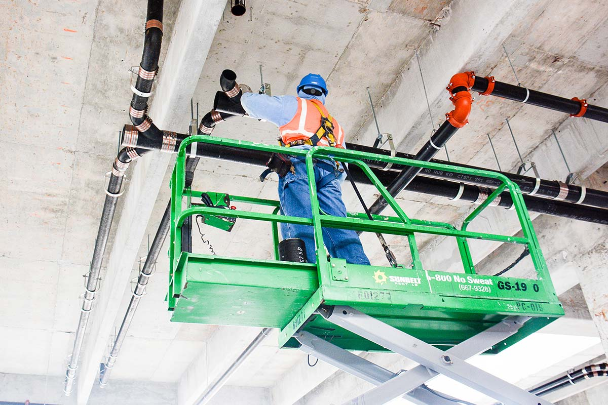 Reducing accidents, injuries and overall risk