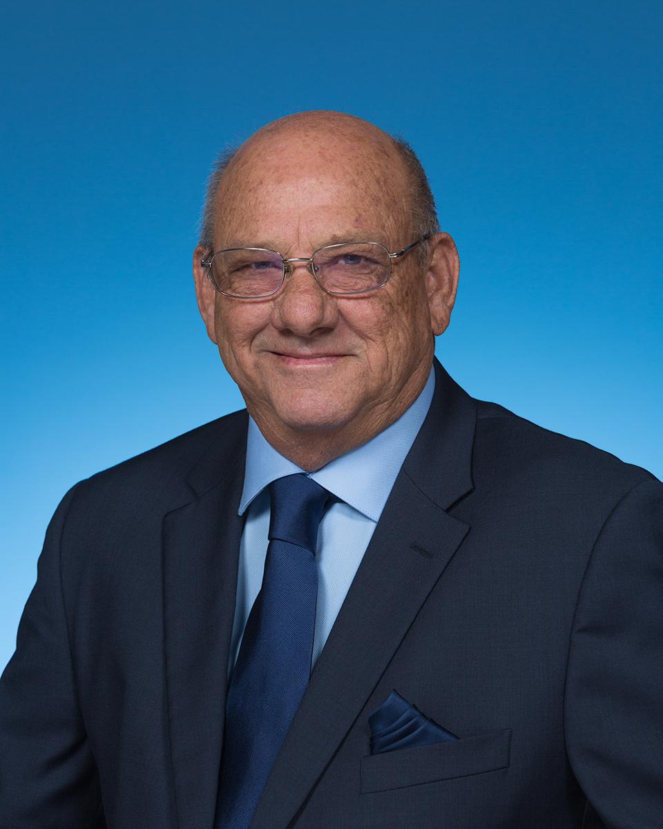 Michael Nash VP of Fabrication