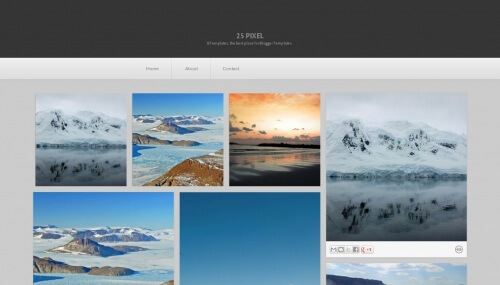 25-pixel-blogger-template