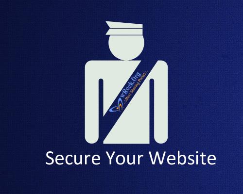 secure website using htaccess