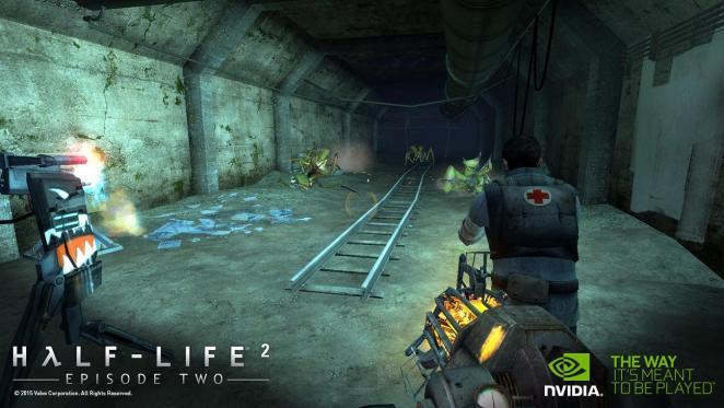 Image result for half life 2 images