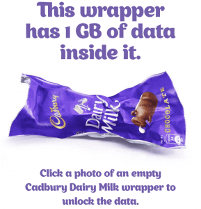 Jio-Cadbury Offer
