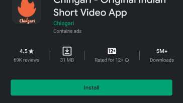 TikTok alternative: How to download and setup Chingari app on your Android and iPhone