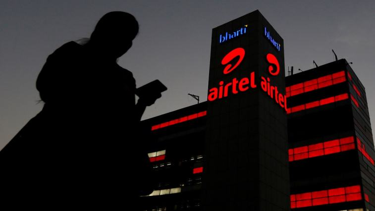 Carlyle to Buy 25 Percent of Airtel's Data Centre Arm Nxtra for $235 Million