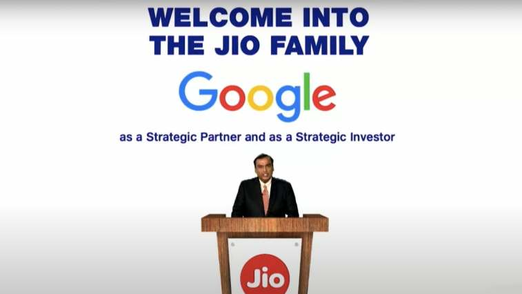 Jio Platforms Added 99 Lakh New Customers in First Quarter of FY 2020-21