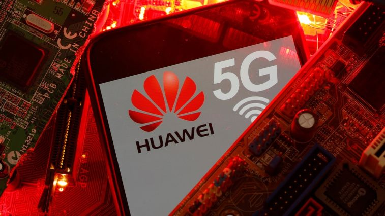 Huawei to Be Purged From UK 5G Networks by End of 2027: PM Boris Johnson