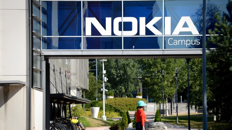 Nokia Posts Surprise Second-Quarter Profit Jump as Pekka Lundmark Is Poised to Take Over as CEO
