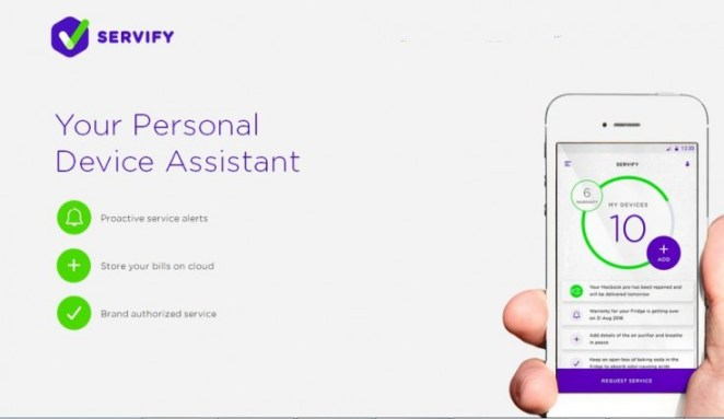 OnePlus Care app powered by Servify launched