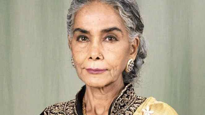 Surekha Sikri on why a brain stroke has limited her film roles ...