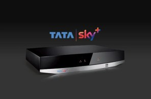 Tata Sky+ HD Set-Top Box Price Dropped to Rs. 4,999, Redesigned Home Screen Now Available for Regular Users
