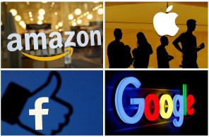 Government's Plan to Regulate 'Non-Personal' Data Faces Pushback From US Tech Giants