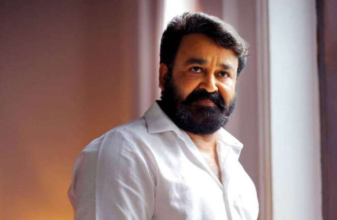 Superstar Mohanlal is 60 years 'young' | Mohanlal| actor Mohanlal