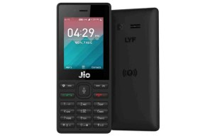 Jio Phone Users Get Jio Pay to Enable UPI-Based Payments: Report