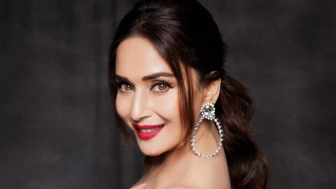 Bollywood Icon Madhuri Dixit to Make Netflix Debut - Variety