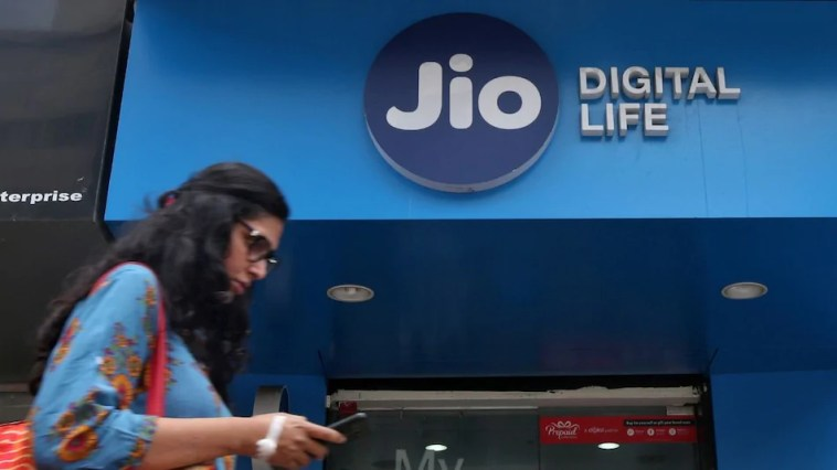 Jio May Launch Android-Powered Low-Cost Phone in December: Report