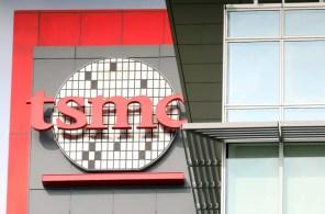 TSMC Hikes Forecast as COVID-19 Pandemic Transforms Digital Demand