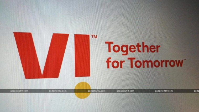 Vi (Vodafone Idea) Brings 8 New Prepaid Add-On Recharge Packs With Up to 89 Days Validity