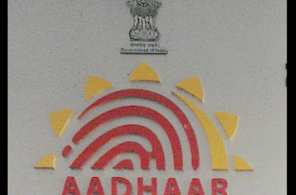 How to order Aadhaar PVC card online