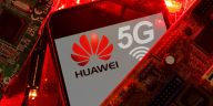 Huawei 5G Kit Installation Banned in Britain from September 2021
