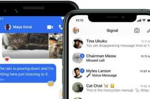 How to download, set up and use Signal Private Messenger