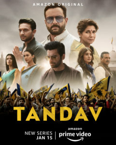 How To Watch Tandav Web Series Free
