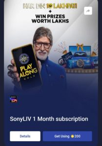 How To Watch 'Scam 1992' Web Series For FREE in Sony LIV