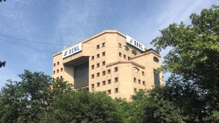 BSNL Rs. 1,999 Annual Prepaid Plan to Offer 30 Days Extra Validity in March