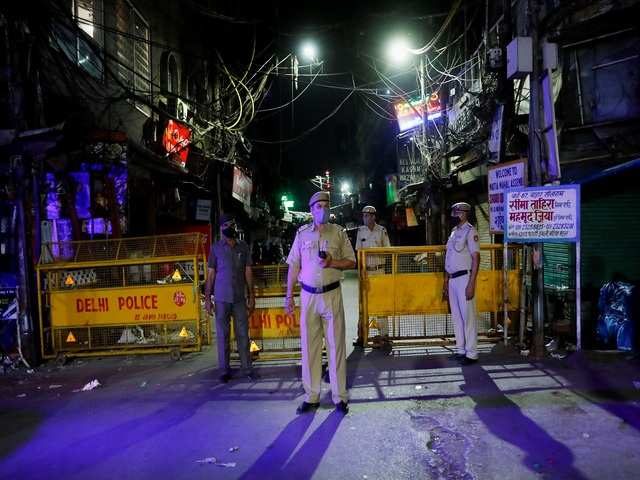 Delhi weekend curfew: How to apply for e-pass online and all details