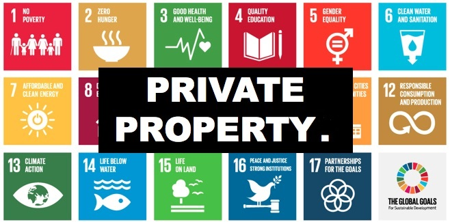 Global Goals -PrivateProperty