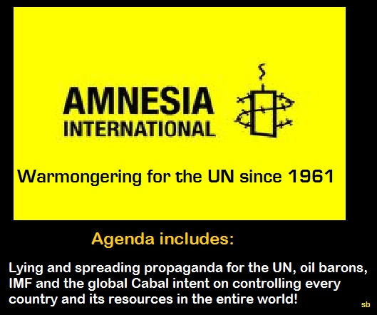 Amnesty-International-Imperialist-Tool