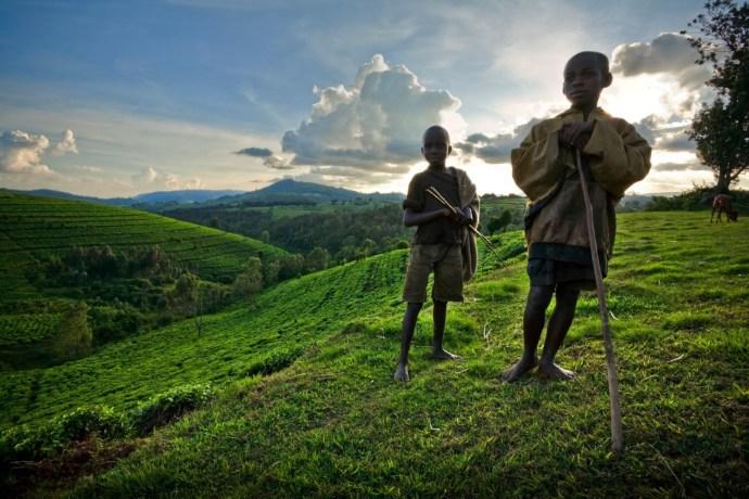 Beautifu Burundi