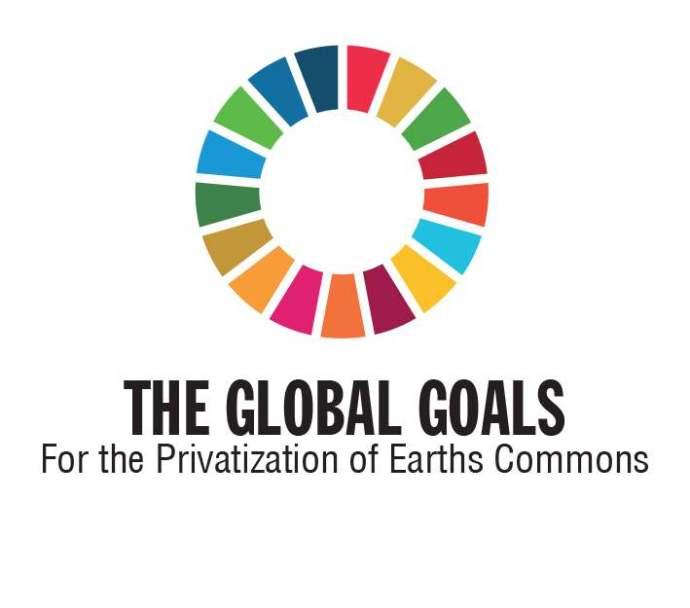 Global Goals 11