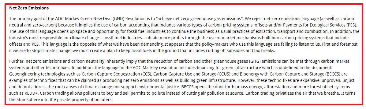 Source: Indigenous Environmental Network [IEN]
