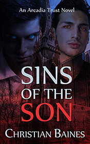 Sins of the Son book cover
