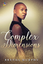 Complex Dimensions cover art