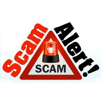 Beware of Rental Scams