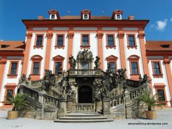 Pałac Trojski