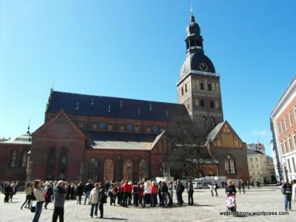 Katedra protestancka
