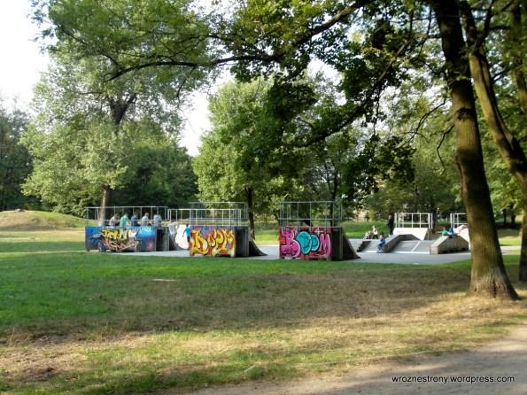 Park Sielecki